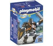 Playmobil Super 4 Colossus