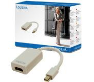 Logilink Mini DisplayPort / HDMI Adapter