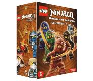 Warner Home Video LEGO Ninjago: Masters of Spinjitzu Seizoen 1-5