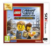 Nintendo GAMES LEGO City Undercover: The Chase Begins NL 3DS
