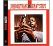 cd John Coltrane - Giant Steps (speciale uitgave)