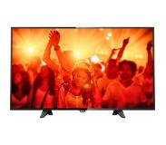 Philips 4100 series Ultraslanke LED-TV 32PHS4131/12 LED TV