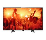 Philips 4000 series Ultraslanke Full HD LED-TV 49PFS4131/12 LED TV