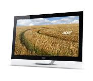 "Acer T2 T272HL 27"" 1920 x 1080Pixels Zwart touch screen-monitor"