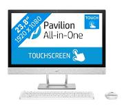 HP Pavilion 24-x061nd All-in-One