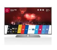"""LG 70LB650V 70"""" Full HD Compatibilité 3D Smart TV Wifi Gris écran LED"""