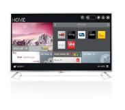 """LG 55LB580V 55"""" Full HD Smart TV Wifi Gris écran LED"""