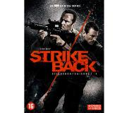 Dvd Strike Back - Seizoen 1 t/m 4