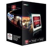 AMD A series A6-7400K black