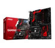 Msi Z170A GAMING M5 Socket 1151 - Chipset Intel Z170 - 4 slots DDR4 - USB 3.1 Type A&C - ATX