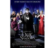Dvd Dark shadows