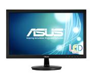 "Asus VS228DE 21.5"" Musta Full HD"