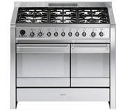 smeg A2-8 cooker & oven