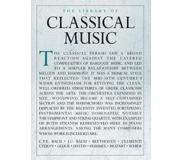 Book Library of Classical Music
