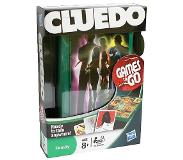 Hasbro Cluedo Peli, Travel Refresh