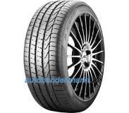 Pirelli P Zero ( 255/45 R18 99Y met wangbescherming (FSL), AO )