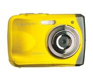 Easypix W1024-I Splash Digitale camera 16 Mpix Geel Onderwatercamera