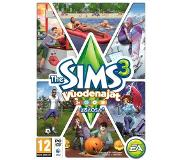 Pelit: Electronic Arts - The Sims 3: Seasons (PC)