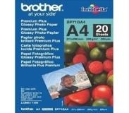 Brother Premium Plus Glossy Foto Papier - A4