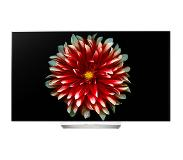 "LG 55EG9A7V 55"" Full HD Smart TV Wi-Fi Musta LED-televisio"