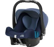 Britax Romer Autostoel Baby-Safe Plus SHR II Moonlight Blue