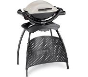 Weber Q1000 Grill Gas