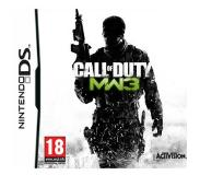 Games Activision - Call of Duty: Modern Warfare 3 Nintendo DS Anglais