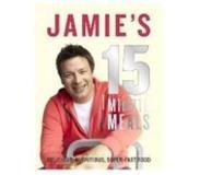book 9789021552767 Jamie in 15 minuten