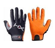 Harbinger Men's X3 Competition Crossfit Fitness Handschoenen Orange/Gray-S
