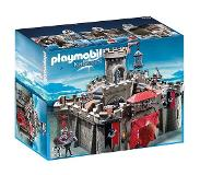 Playmobil Burcht van de orde van de Valkenridders 6001