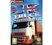 Games Excalibur - UK Truck Simulator (PC)
