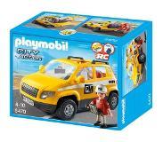 Playmobil 5470 Site Supervisor`s Vehicle