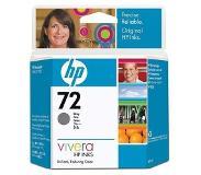 HP Nr. 72 grijze inktcartridge met Vivera inkt, 69 ml