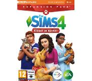 PC The Sims 4: Cats & Dogs PC DLC