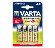 Varta Set Ready2Use 4 x AA2100 + 2 AAA800 mAh