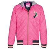 We fashion bomberjack Roze 98/104