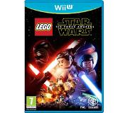 Warner Bros. LEGO Star Wars: The Force Awakens Wii U