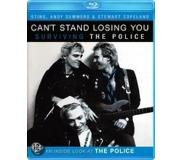 Muziek & Podiumkunsten Can't stand losing you - Surviving the police
