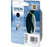 Epson inktpatroon Black T5591