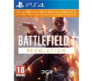 Electronic Arts Battlefield 1 (Revolution Edition) PS4