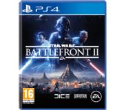 Electronic Arts Star Wars: Battlefront II PS4
