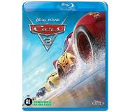 Disney Blu-ray Cars 3