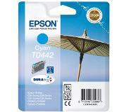 Epson inktpatroon Cyan T0442 DURABrite Ink (high capacity)