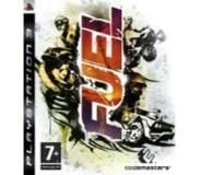 Games Codemasters - Fuel (PlayStation 3)