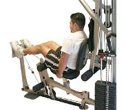 Body-solid Leg Press voor BSG10X