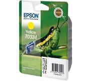 Epson inktpatroon Yellow T0334