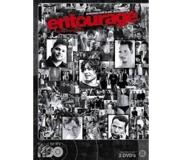 cd Adrian Grenier, Kevin Dillon & Jeremy Piven - Entourage - Seizoen 3 (Deel 2) (DVD)