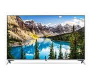 "LG 43UJ6519 43"" 4K Ultra HD Smart TV Wi-Fi Zwart LED TV"
