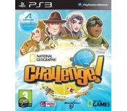 Puzzel National Geographic 2 Challenge (PlayStation 3)