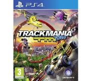 Ubisoft Trackmania Turbo Basis PlayStation 4 Engels, Frans video-game